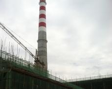 江苏大型玻璃钢烟囱